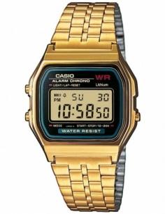 Ceas unisex Casio Retro A159WGEA-1EF