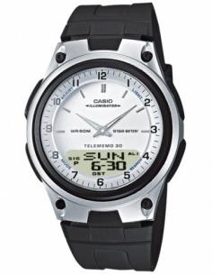 Ceas barbatesc Casio Collection AW-80-7AVES