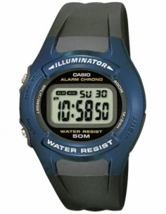 Ceas barbatesc Casio Collection W-43H-1AVES