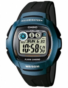 Ceas barbatesc Casio Collection W-210-1BVES