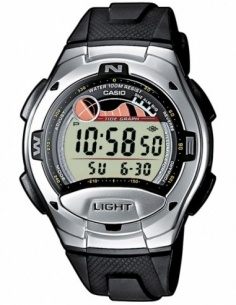 Ceas barbatesc Casio Collection W-753-1AVES
