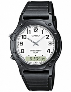 Ceas barbatesc Casio Collection AW-49H-7BVEF