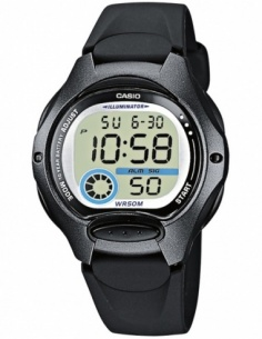 Ceas de dama Casio Collection LW-200-1BVEF