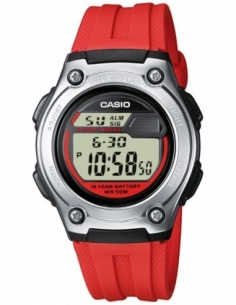 Ceas barbatesc Casio Collection W-211-4AVES