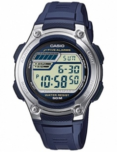 Ceas barbatesc Casio Collection W-212H-2AVES