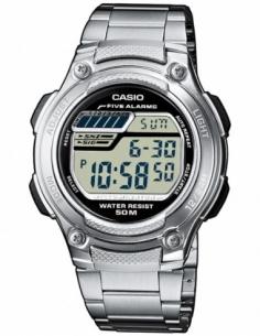 Ceas barbatesc Casio Collection W-212HD-1AVEF