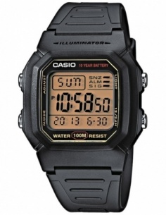 Ceas barbatesc Casio Collection W-800HG-9AVES