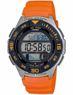 Ceas barbatesc Casio Collection WS-1100H-4AVEF