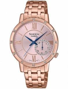 Ceas de dama Casio Sheen SHE-3046PG-4AUER