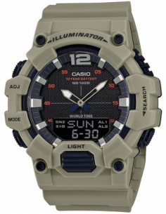 Ceas barbatesc Casio Collection HDC-700-3A3VEF