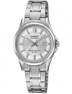Ceas de dama Casio Collection LTS-100D-7AVEF