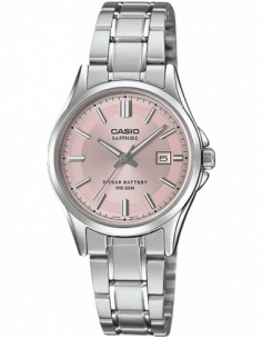 Ceas de dama Casio Collection LTS-100D-4AVEF