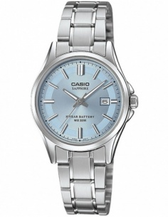 Ceas de dama Casio Collection LTS-100D-2A1VEF