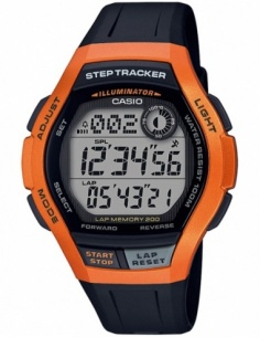 Ceas barbatesc Casio Collection WS-2000H-4AVEF