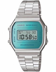 Ceas unisex Casio Vintage A168WEM-2EF