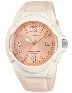 Ceas de dama Casio Collection LX-610-4AVEF