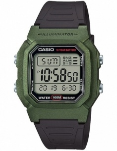 Ceas barbatesc Casio Collection W-800HM-3AVEF