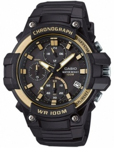 Ceas barbatesc Casio Collection MCW-110H-9AVEF