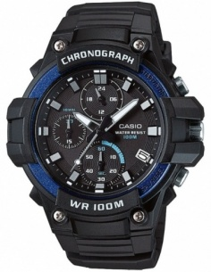 Ceas barbatesc Casio Collection MCW-110H-2AVEF