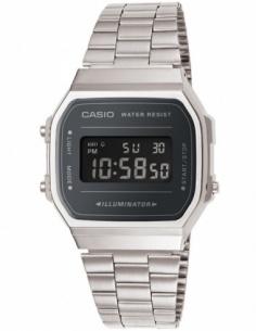 Ceas unisex Casio Vintage A168WEM-1EF