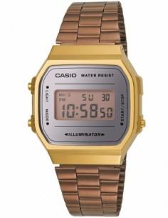 Ceas unisex Casio Vintage A168WECM-5EF