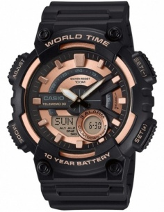 Ceas barbatesc Casio Collection AEQ-110W-1A3VEF