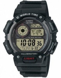 Ceas barbatesc Casio Collection AE-1400WH-1AVEF