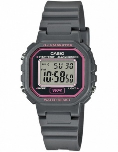 Ceas de dama Casio Collection LA-20WH-8AEF