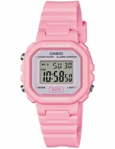 Ceas de dama Casio Collection LA-20WH-4A1EF