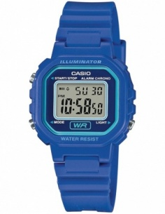 Ceas de dama Casio Collection LA-20WH-2AEF