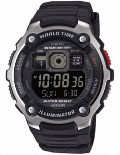 Ceas barbatesc Casio Collection AE-2000W-1BVEF