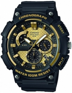 Ceas barbatesc Casio Collection MCW-200H-9AVEF
