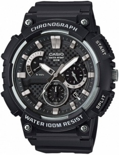Ceas barbatesc Casio Collection MCW-200H-1AVEF