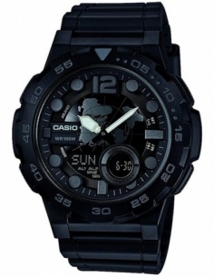 Ceas barbatesc Casio Collection AEQ-100W-1BVEF