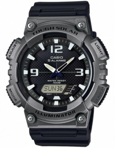 Ceas barbatesc Casio Collection AQ-S810W-1A4VEF