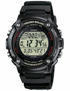 Ceas barbatesc Casio Collection W-S200H-1BVEF