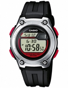 Ceas barbatesc Casio Collection W-211-1BVES