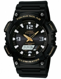 Ceas barbatesc Casio Collection AQ-S810W-1BVEF