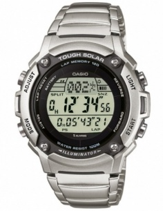 Ceas barbatesc Casio Collection W-S200HD-1AVEF