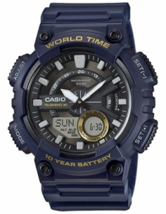 Ceas barbatesc Casio Collection AEQ-110W-2AVEF