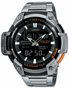 Ceas barbatesc Casio Collection SGW-450HD-1BER