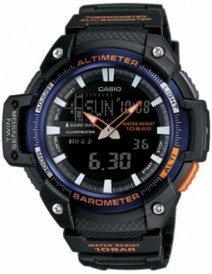 Ceas barbatesc Casio Collection SGW-450H-2BER