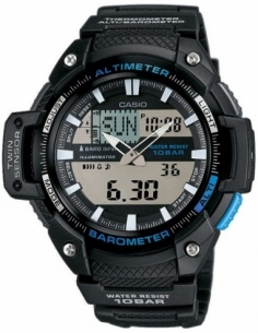 Ceas barbatesc Casio Collection SGW-450H-1AER