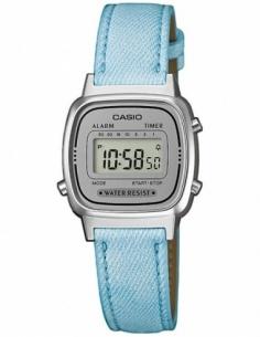Ceas de dama Casio Retro LA670WEL-2AEF