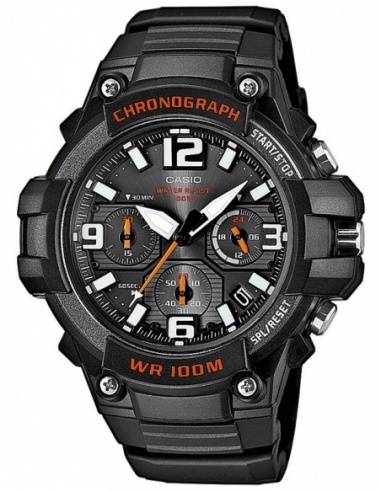 Ceas barbatesc Casio Collection MCW-100H-1AVEF