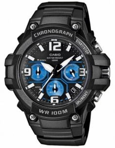Ceas barbatesc Casio Collection MCW-100H-1A2VEF