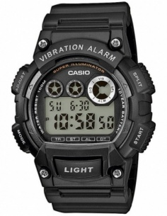 Ceas barbatesc Casio Collection W-735H-1AVEF