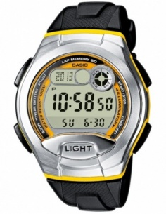 Ceas unisex Casio Collection W-752-9BVES