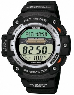 Ceas barbatesc Casio Collection SGW-300H-1AVER
