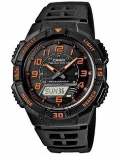 Ceas barbatesc Casio Collection AQ-S800W-1B2VEF